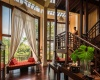Resort, Vacation Rental, Moo 1, Wiang, Chiang Saen District, 61 Bathrooms, Listing ID 1827, Chiang Rai , Thailand, Indian Ocean,
