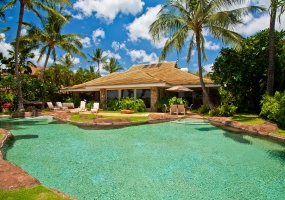 3 Bedrooms, Villa, Vacation Rental, 3.5 Bathrooms, Listing ID 1833, Hawaii, United States,