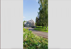 10 Bedrooms, Villa, Vacation Rental, 8 Bathrooms, Listing ID 1849, St Andrews, New Brunswick, Canada,