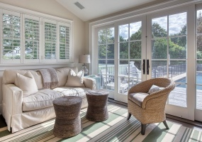6 Bedrooms, Villa, Vacation Rental, Beach Ln, 8 Bathrooms, Listing ID 1864, WestHampton, New York, United States,