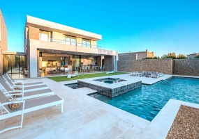 7 Bedrooms, Villa, Vacation Rental, 85251, 5 Bathrooms, Listing ID 1878, Scottsdale, Maricopa County, Arizona, United States,