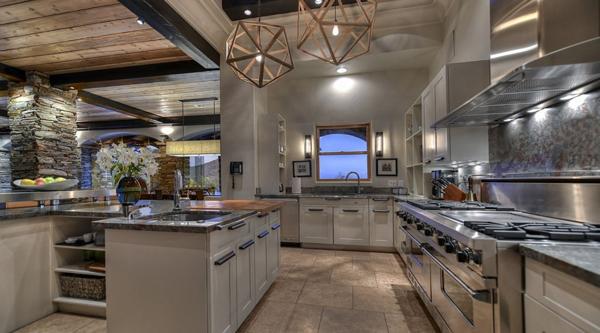 8 Bedrooms, Villa, Vacation Rental, North Scottsdale, 9 Bathrooms, Listing ID 1883, Scottsdale, Maricopa County, Arizona, United States,