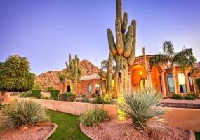 8 Bedrooms, Villa, Vacation Rental, 6 Bathrooms, Listing ID 1885, Paradise Valley, Maricopa County, Arizona, United States,