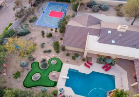 6 Bedrooms, Villa, Vacation Rental, 5 Bathrooms, Listing ID 1893, Scottsdale, Maricopa County, Arizona, United States,
